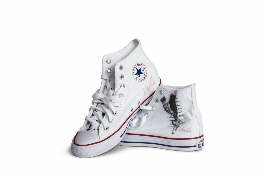 CONVERSE ALL STAR LIKEG.