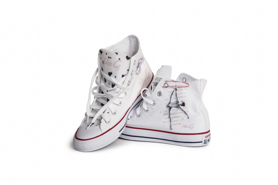 CONVERSE ALL STAR LIKEG