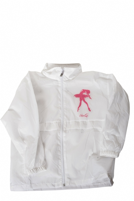 KWAY WHITE FOR CHILD