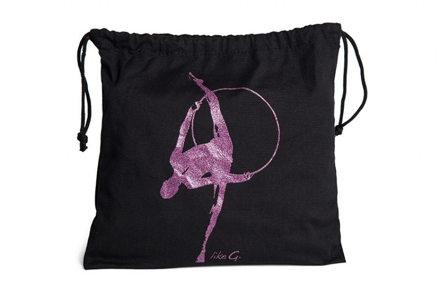 POINTE SHOES BAG